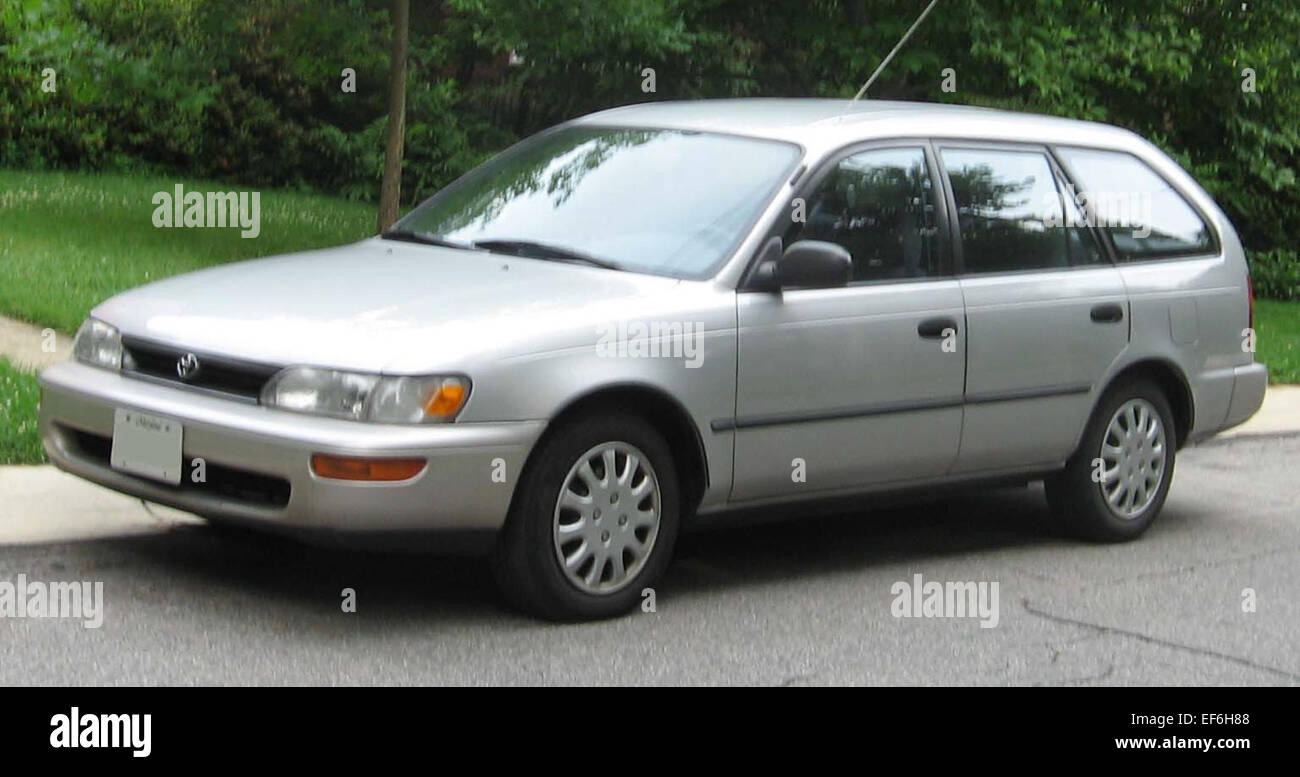Kelebihan Toyota 95 Top Model Tahun Ini