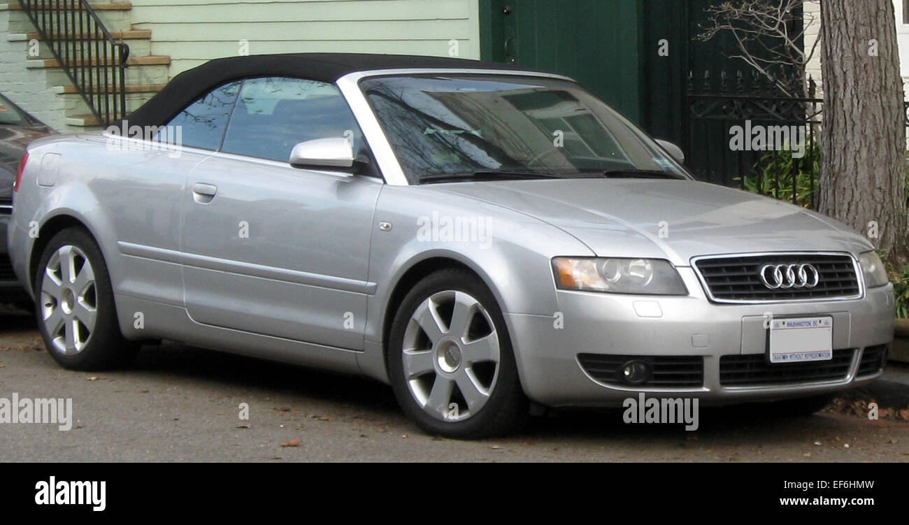 Kelebihan Audi A4 2011 Tangguh