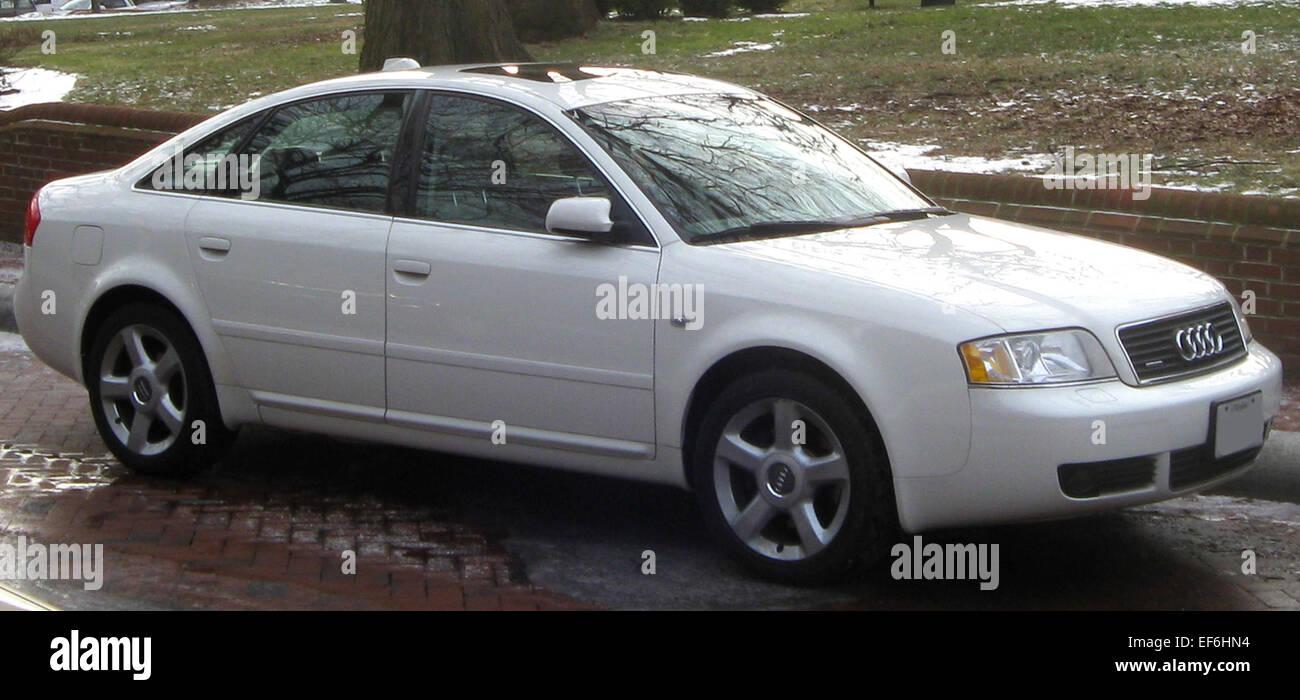Kelebihan Kekurangan Audi C5 Murah Berkualitas