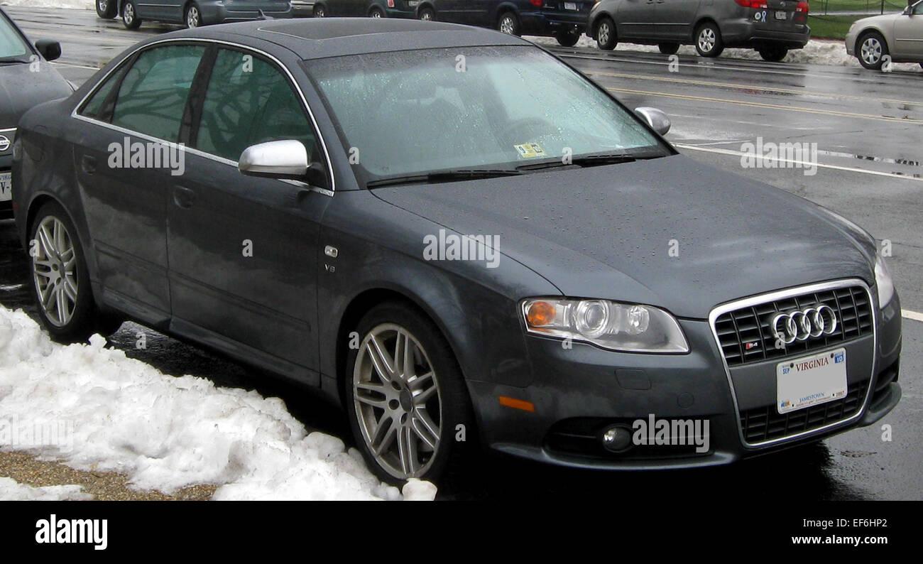 Kelebihan Kekurangan Audi S4 2009 Harga