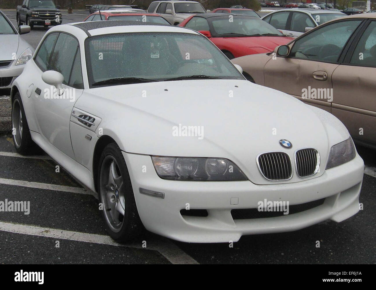 Bmw M Stock Photos Amp Bmw M Stock Images Alamy