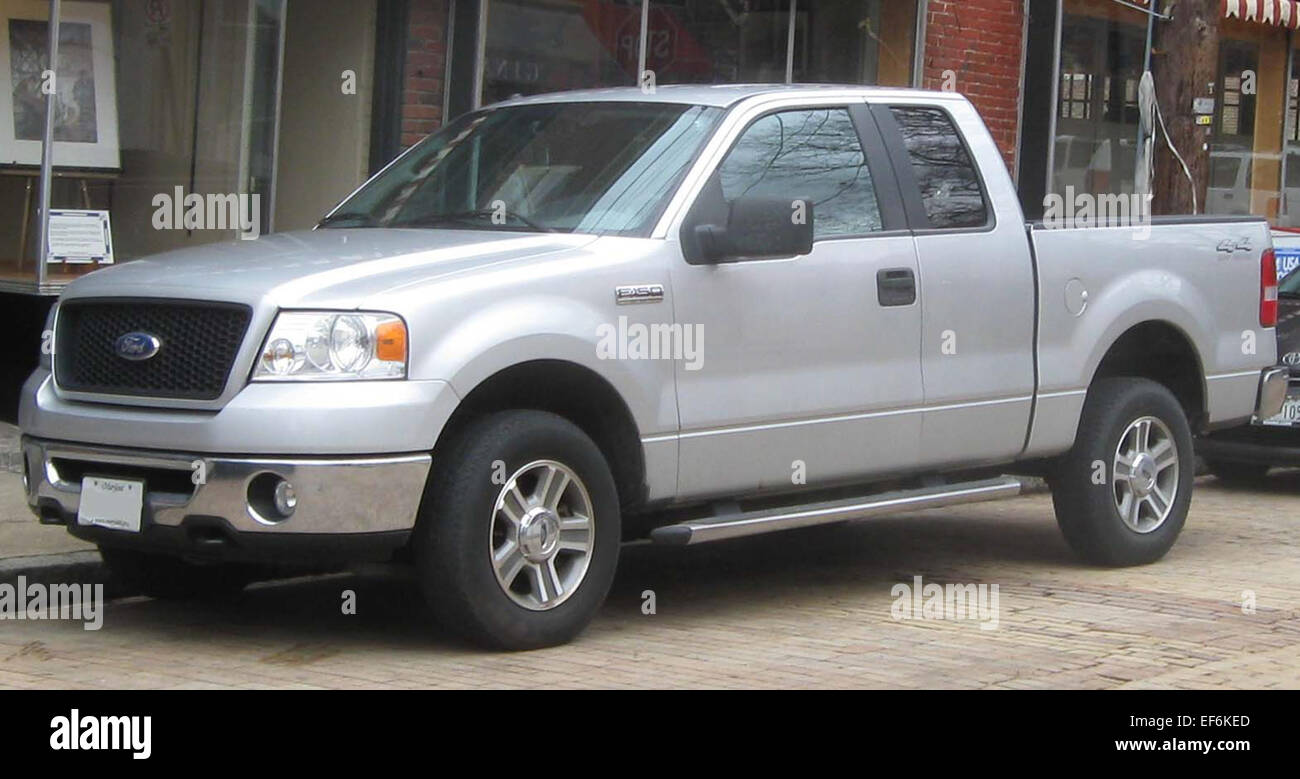 Ford f 150 extended cab 03 03 2010