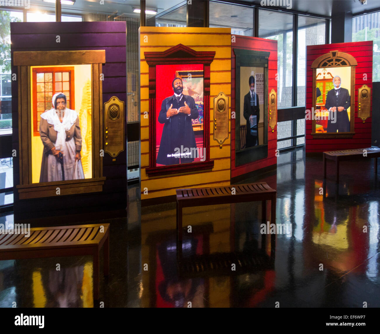 African American Museum Philadelphia Pa Stock Photo 78213247 Alamy