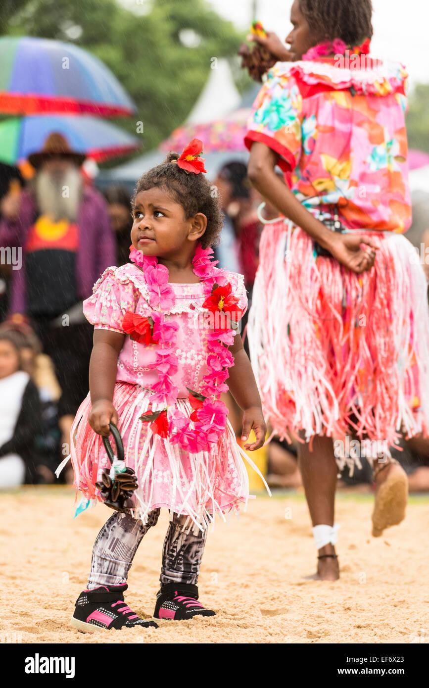 Torres Strait Islander Women
