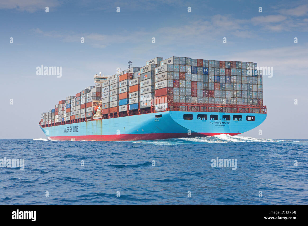 maersk shipping lines