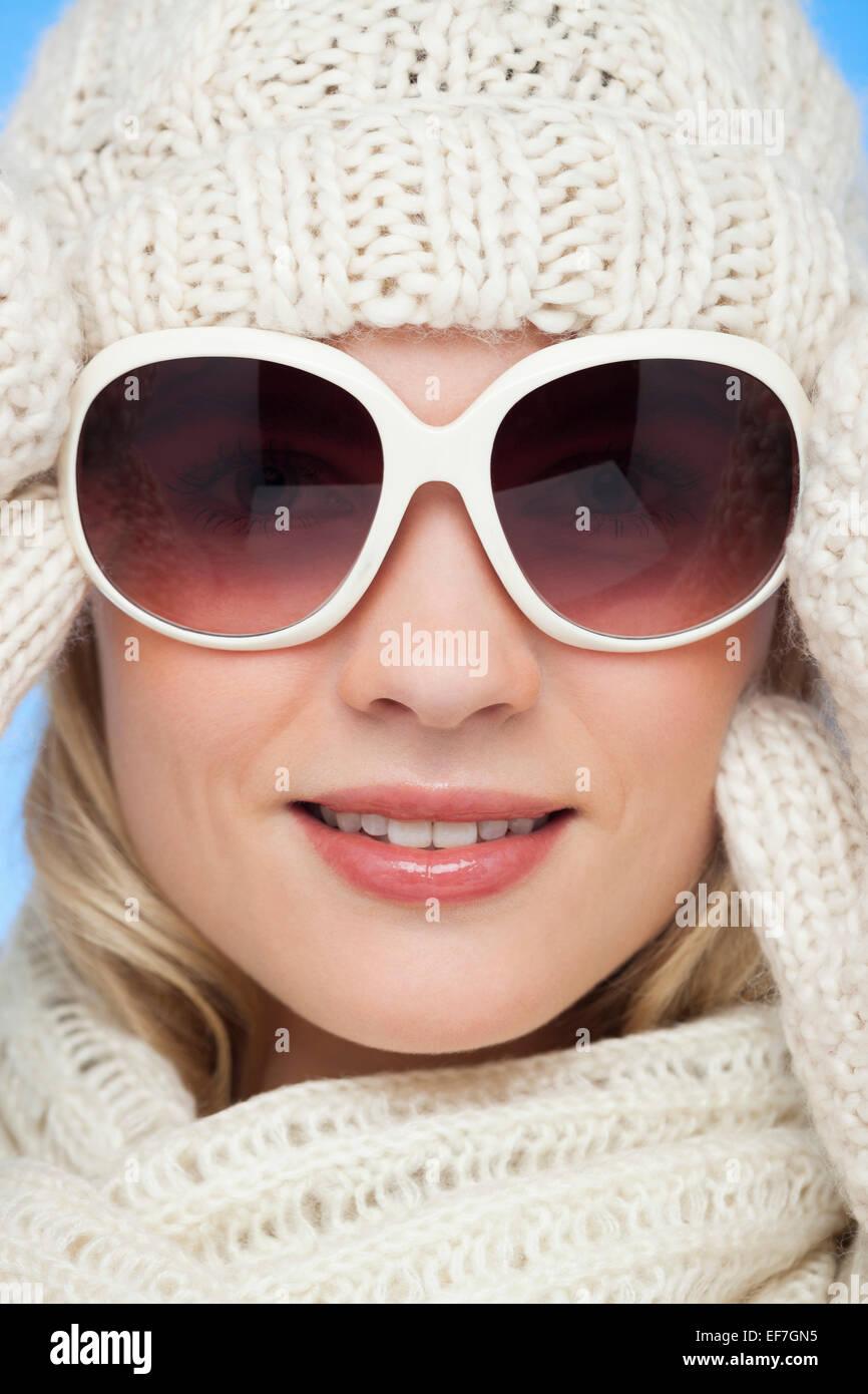 22e0da1d5e27 Sunglasses Fashion Stock Photos   Sunglasses Fashion Stock Images ...