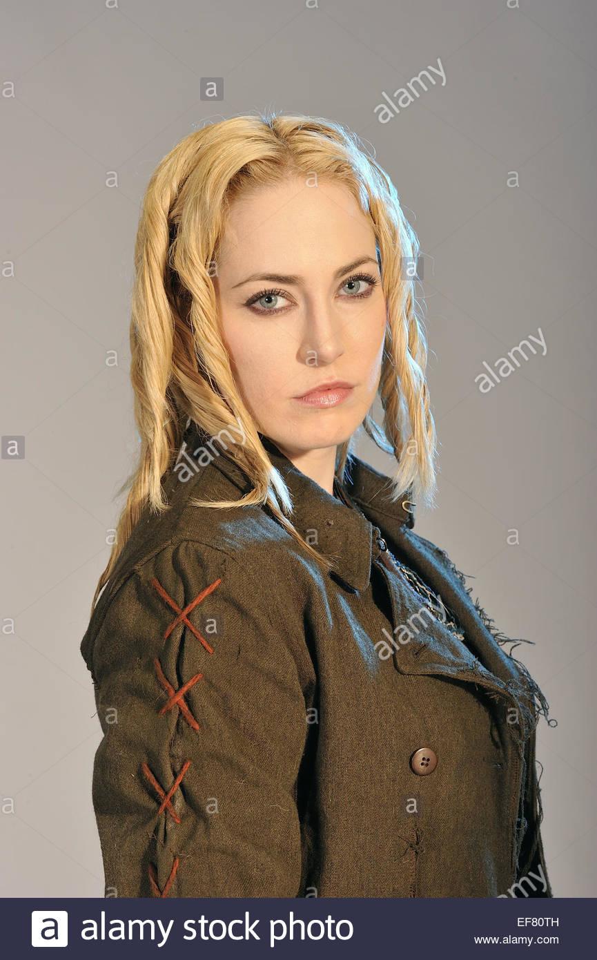 Charlotte Sullivan duchess