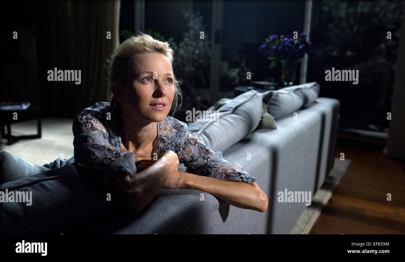 NAOMI WATTS ADORE; TWO MOTHERS (2013) - Stock Image