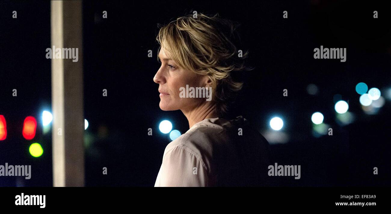 ROBIN WRIGHT ADORE; TWO MOTHERS (2013) - Stock Image
