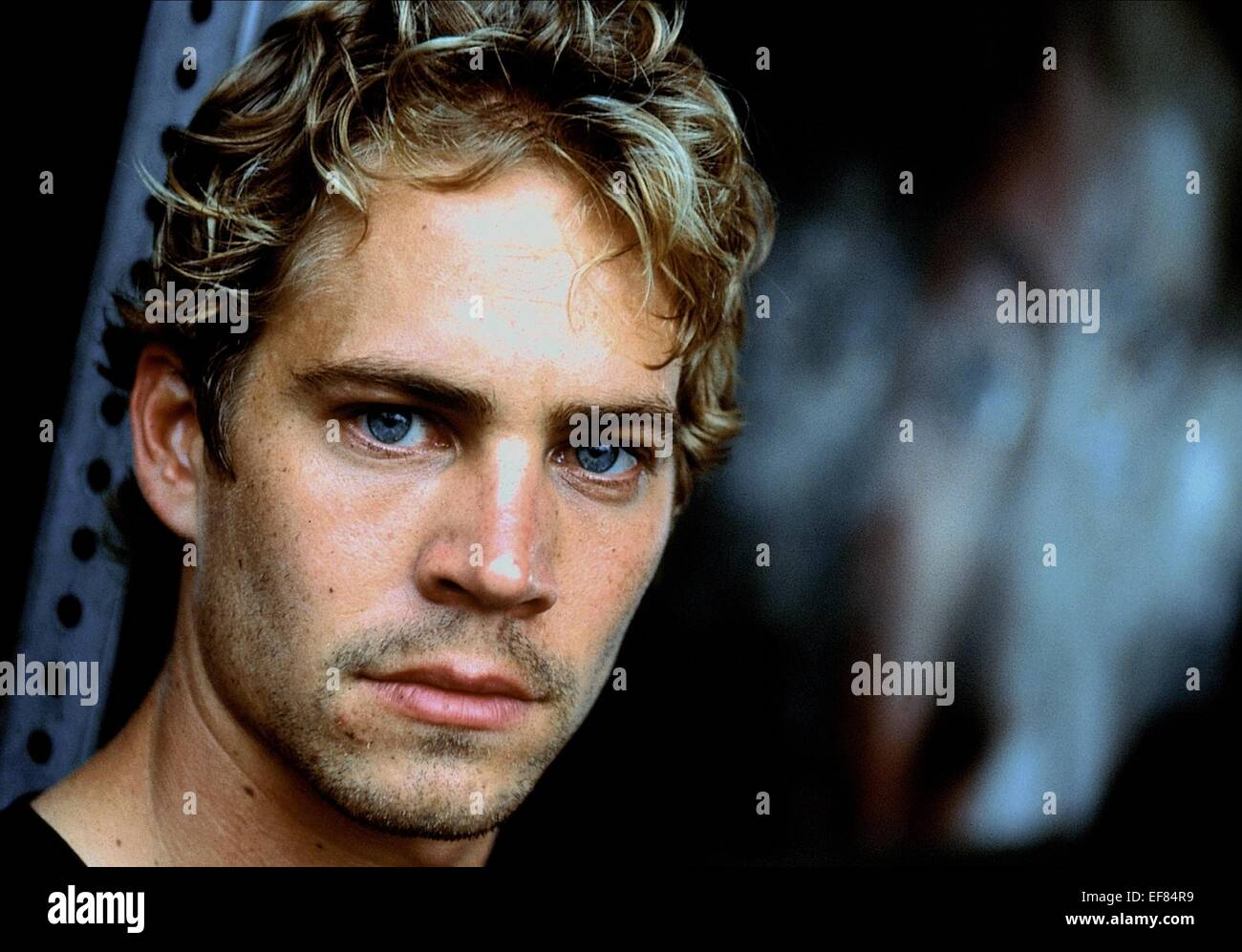 Fast And Furious 2001 Paul Walker PAUL WALKER THE FAST A...