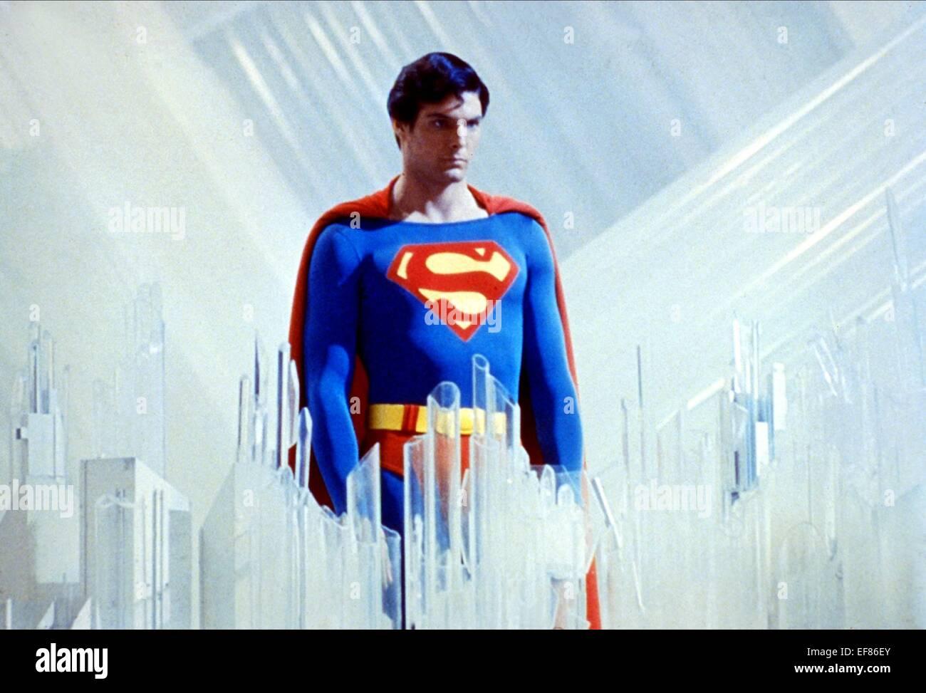 Superman Movie Title