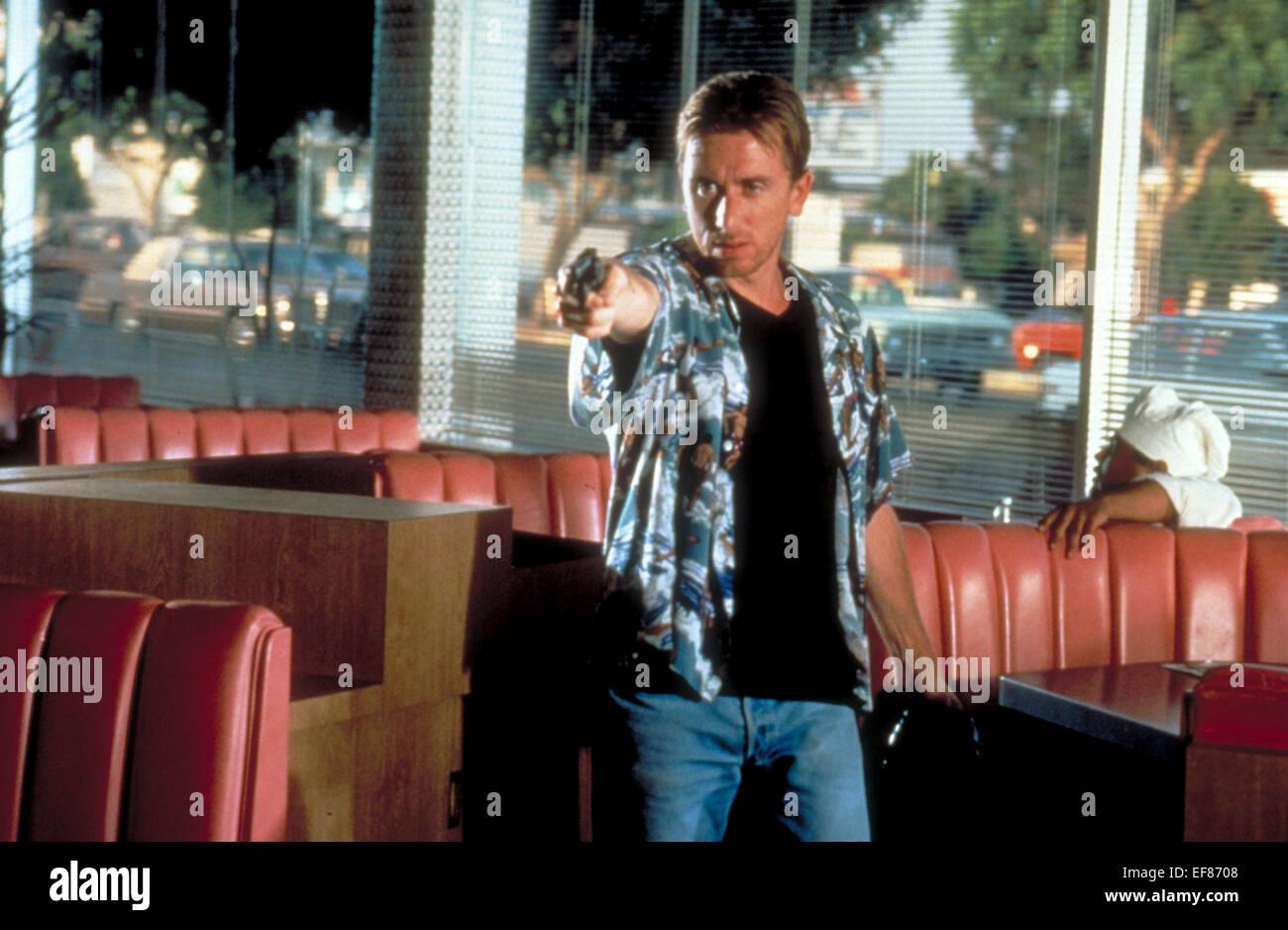 Tim Roth Pulp Fiction 1994 Stock Photo Alamy