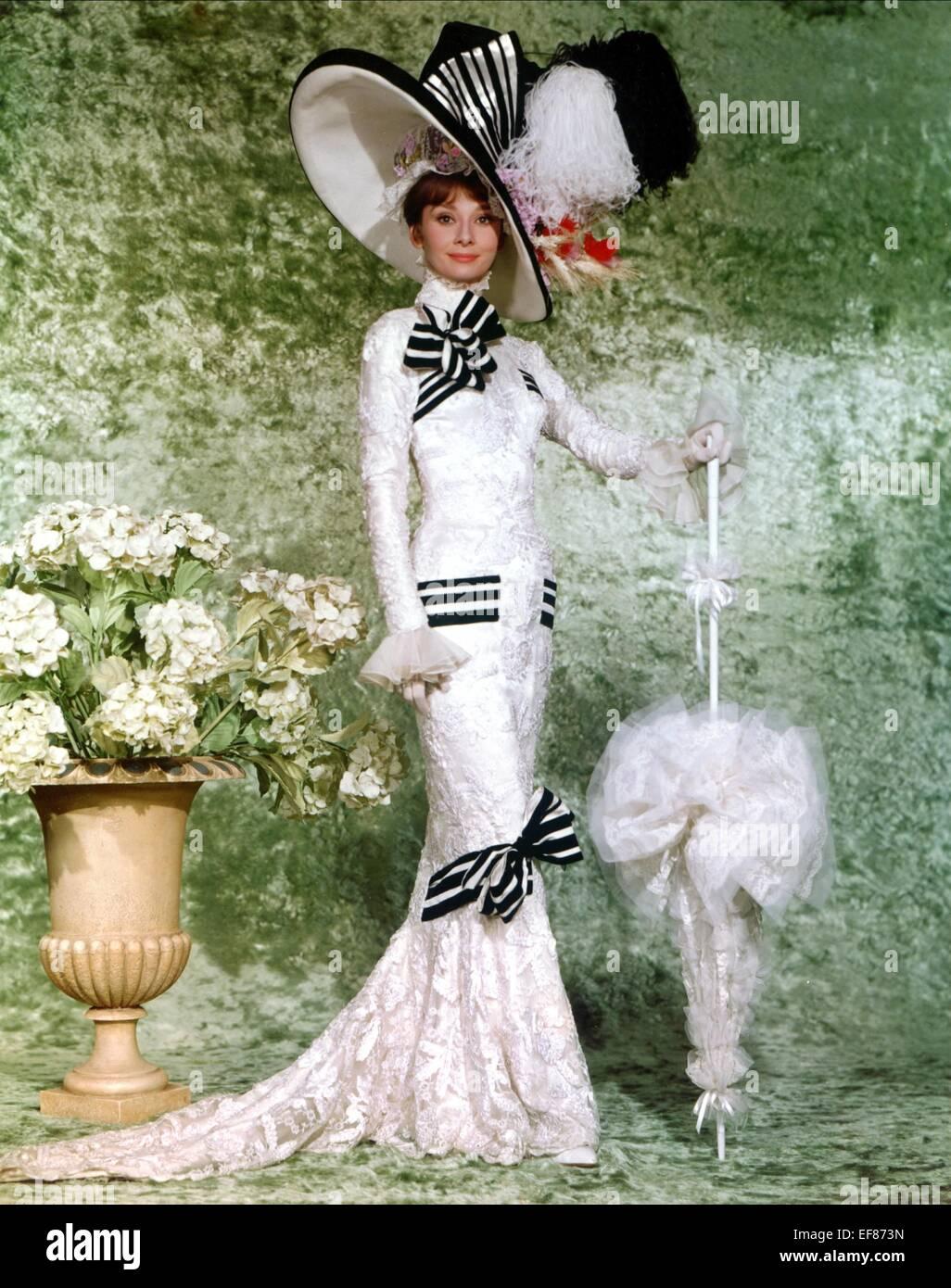 My Fair Lady 1964 Stock Photos & My Fair Lady 1964 Stock Images - Alamy