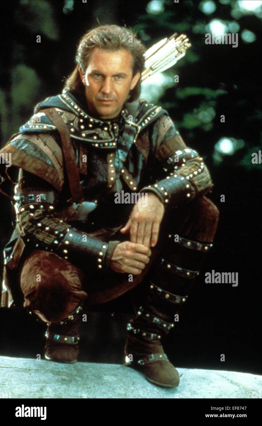 Kevin costner robin hood prince of thieves