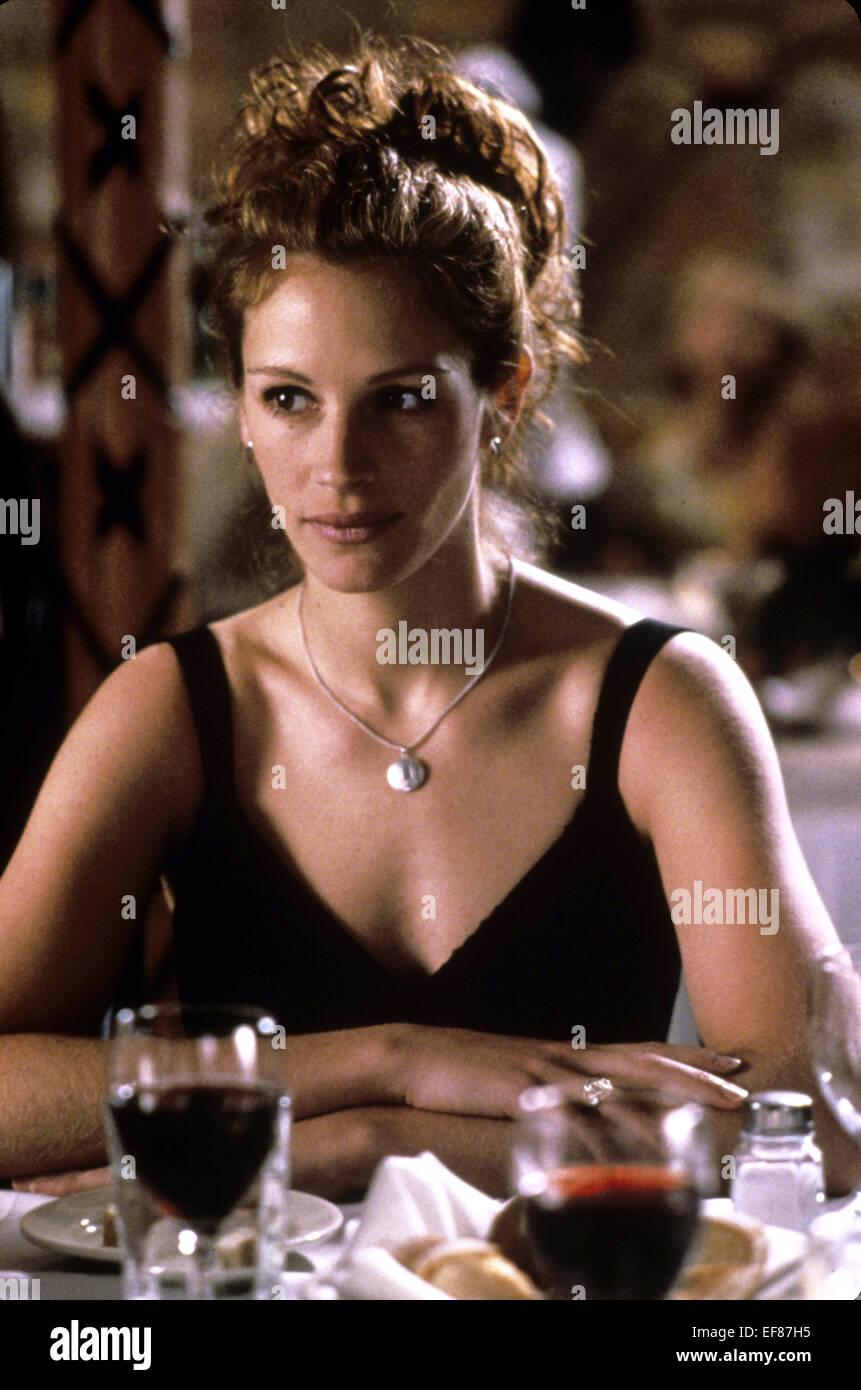 Julia Roberts My Best Friend S Wedding 1997 Stock Photo Alamy