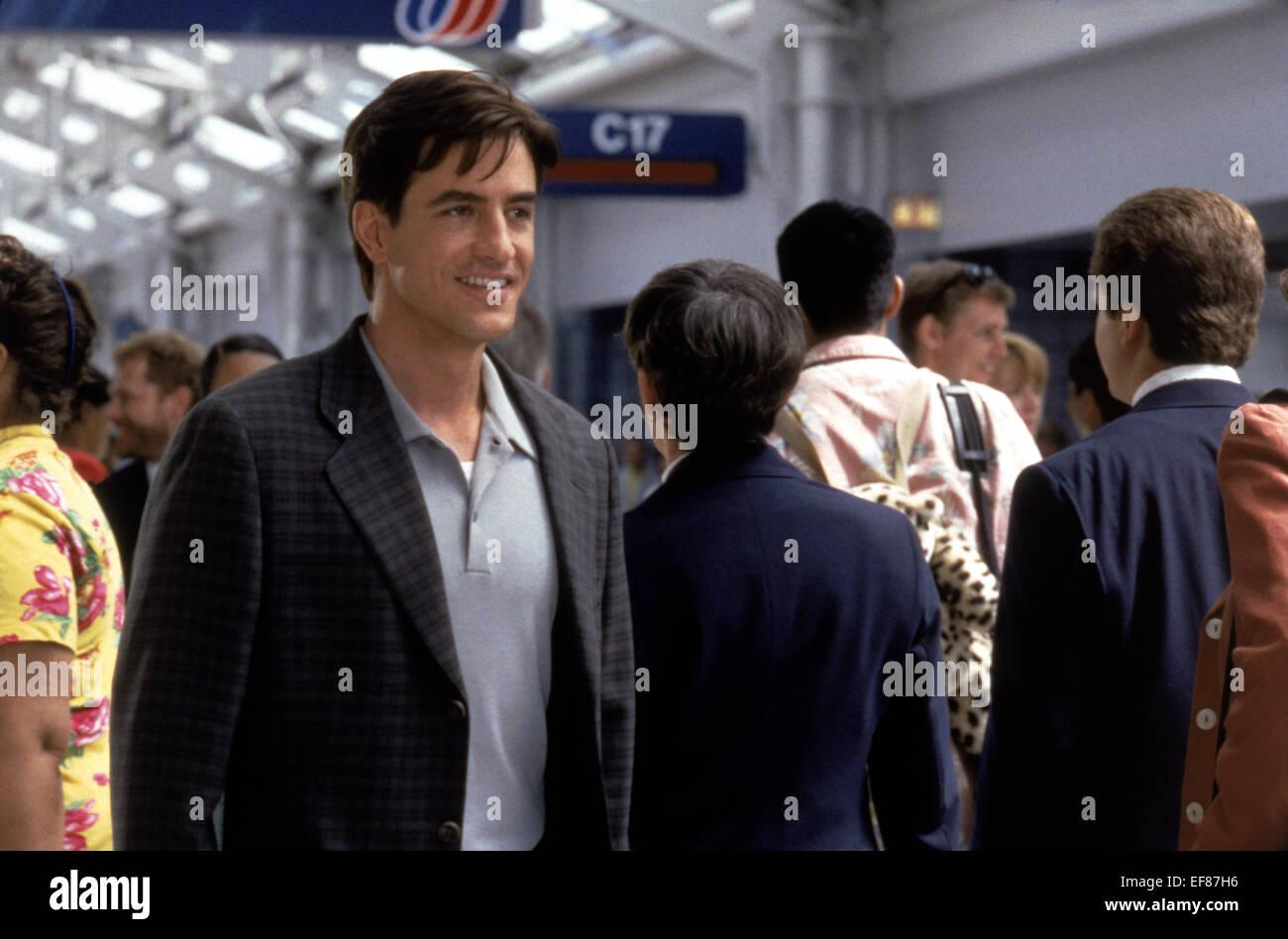 Dermot Mulroney My Best Friend S Wedding 1997 Stock Photo Alamy
