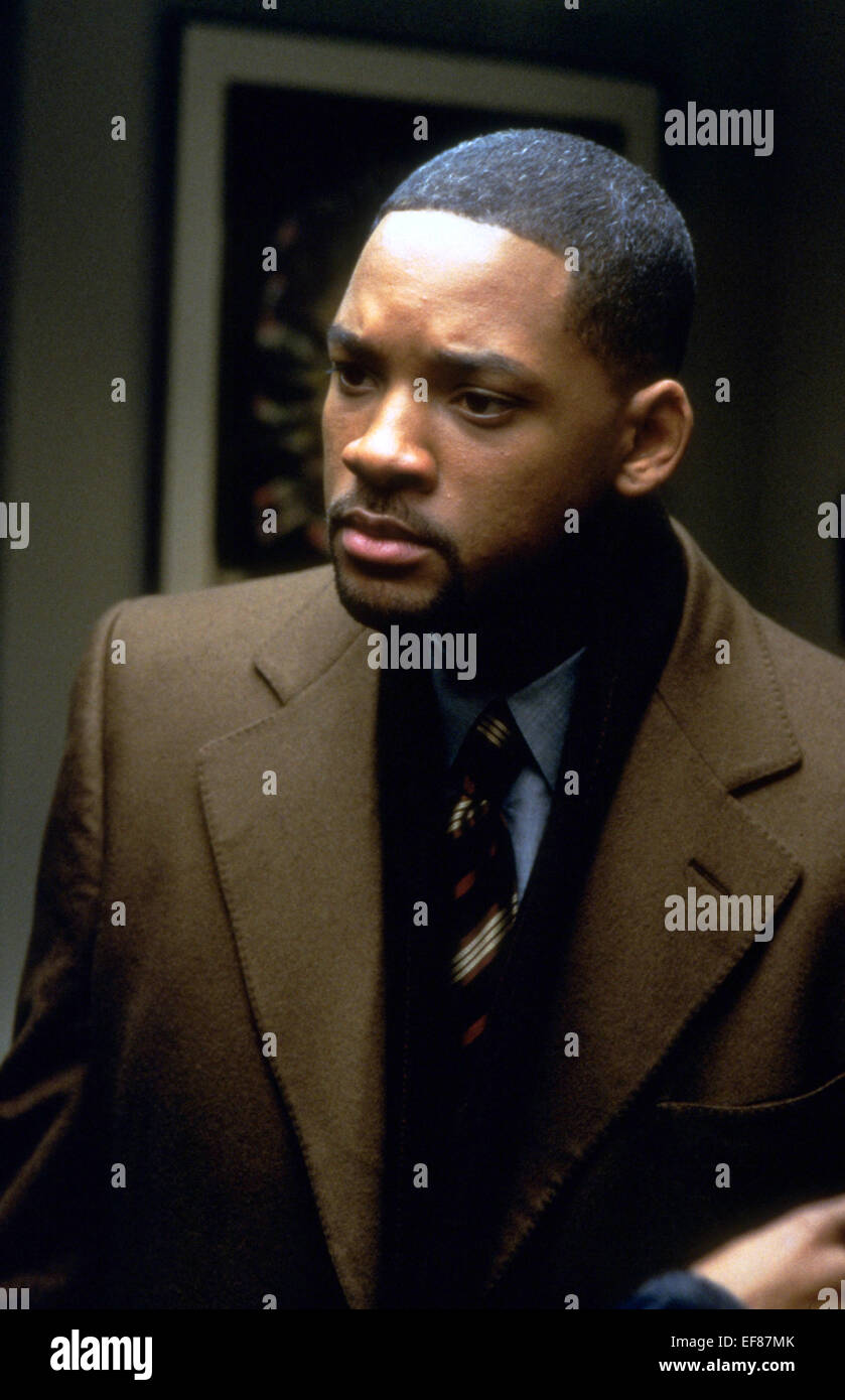 Will Smith Enemy Of The State 1998 Stock Photo Alamy
