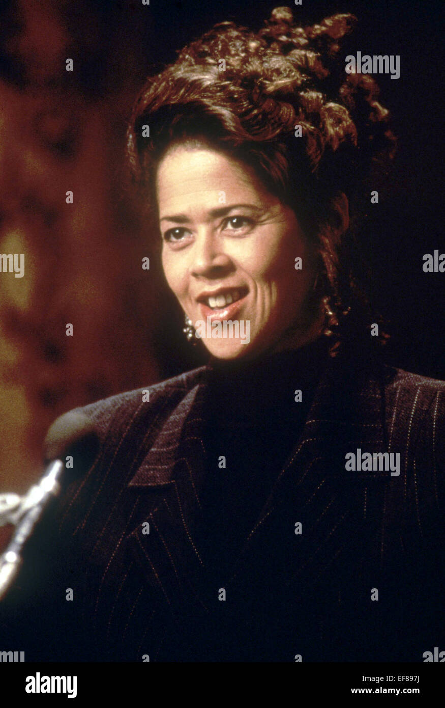 Watch Anna Deavere Smith video