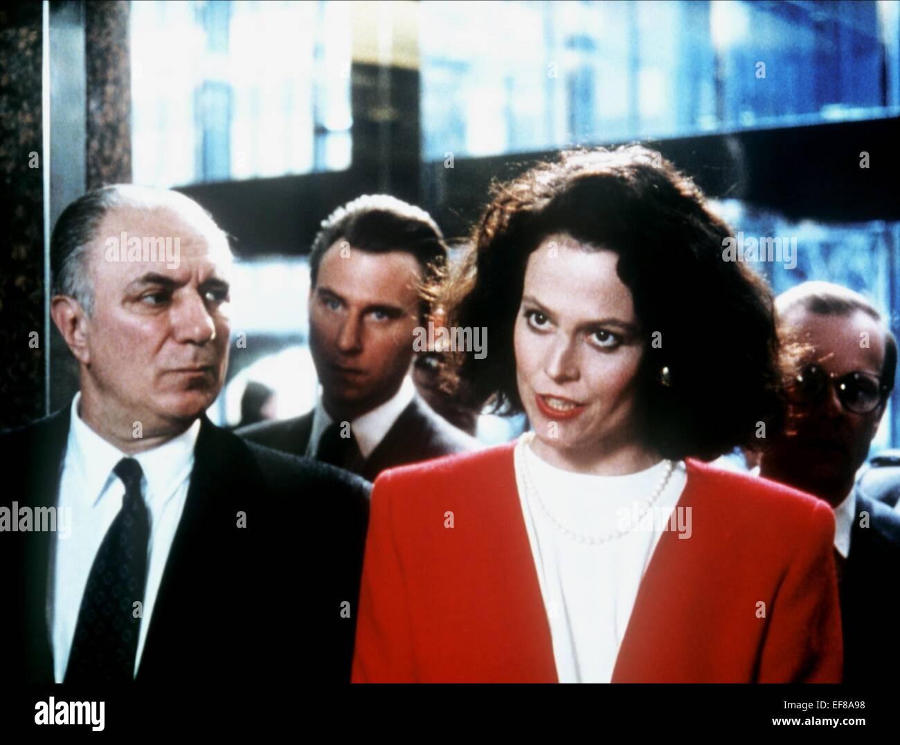Sigourney Weaver Working Girl 1988