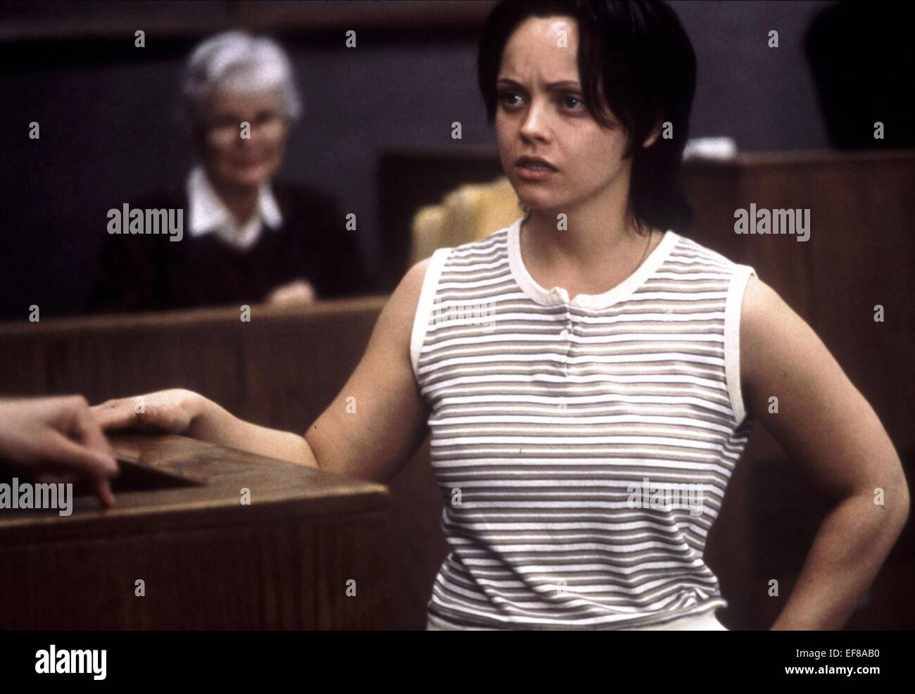 Discussion on this topic: Dasha astafieva totally shows her nipples, christina-ricci-la-premiere-of-monster-nov/