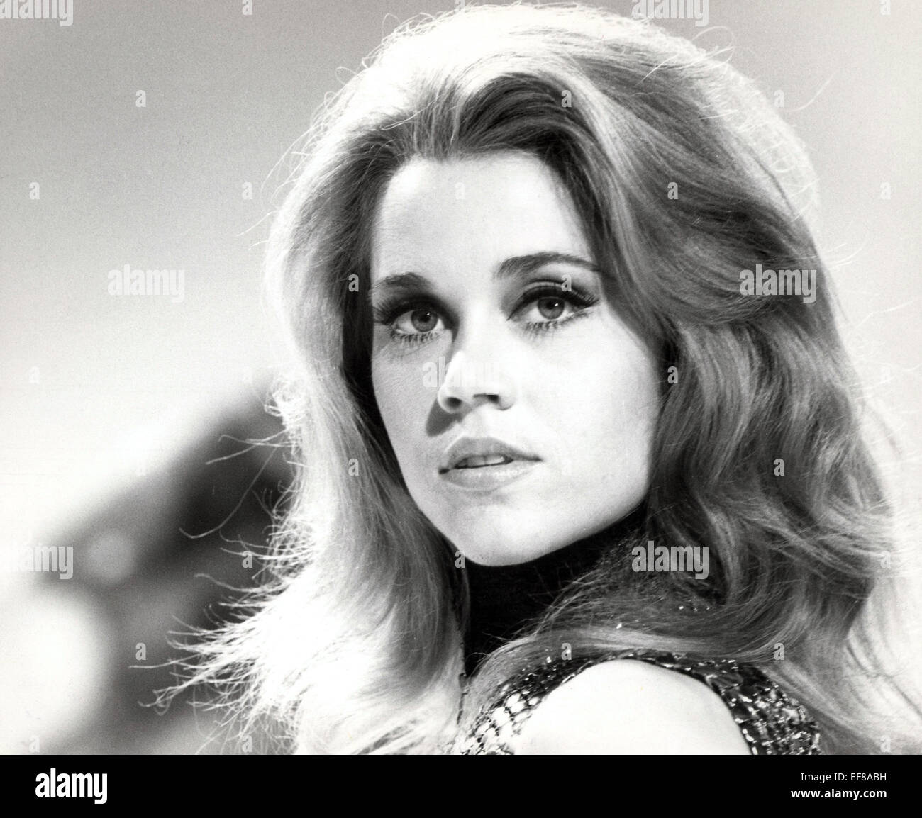 Watch Jane Fonda video