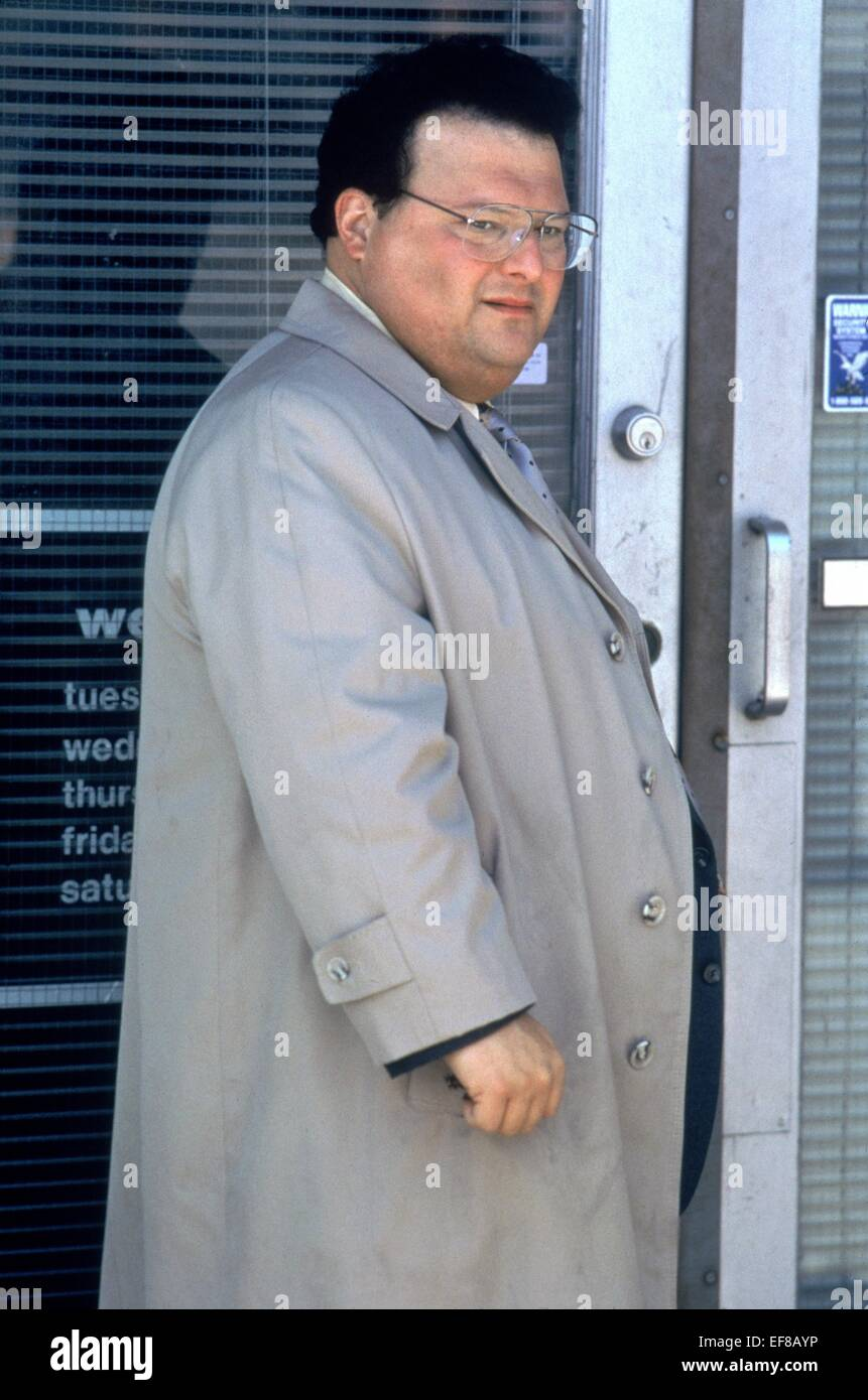 WAYNE KNIGHT TO DIE FOR (1995) - Stock Image