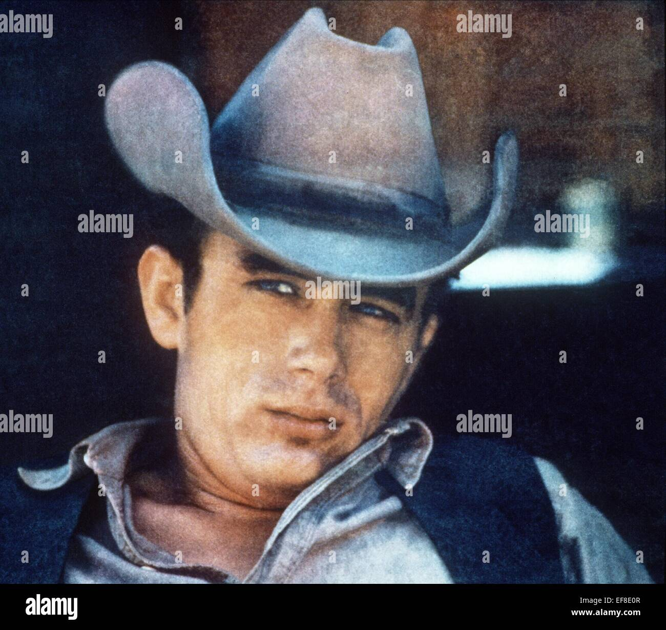 JAMES DEAN GIANT (1956 Stock Photo  78247927 - Alamy 8bc101ab851