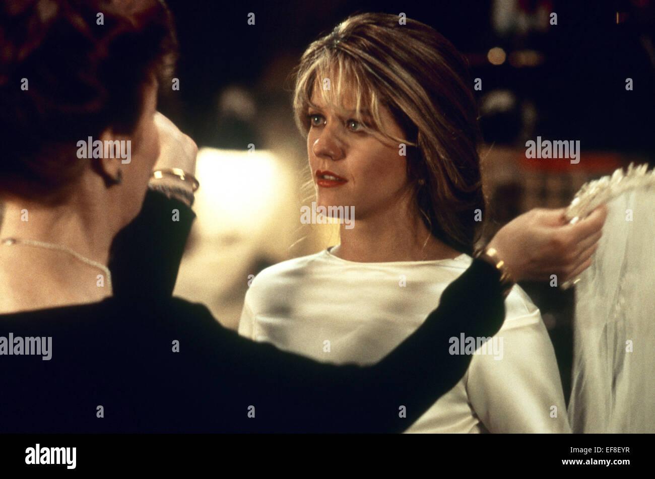Meg Ryan Sleepless In Seattle 1993 Stock Photo Alamy