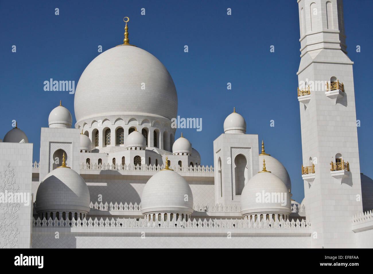 Exterior: Muslim Contemporary Stock Photos & Muslim Contemporary