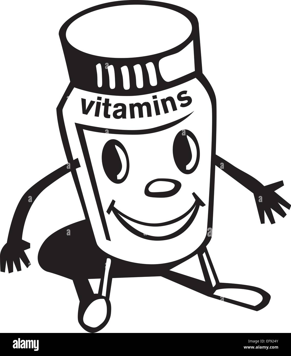 Витамин а раскраска для детей