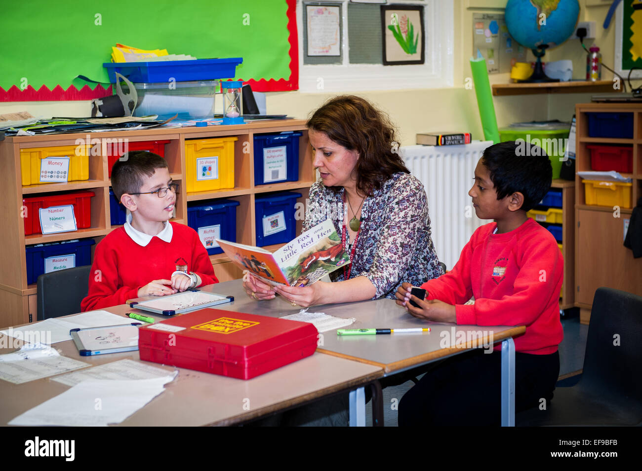 how to become a special needs teaching assistant