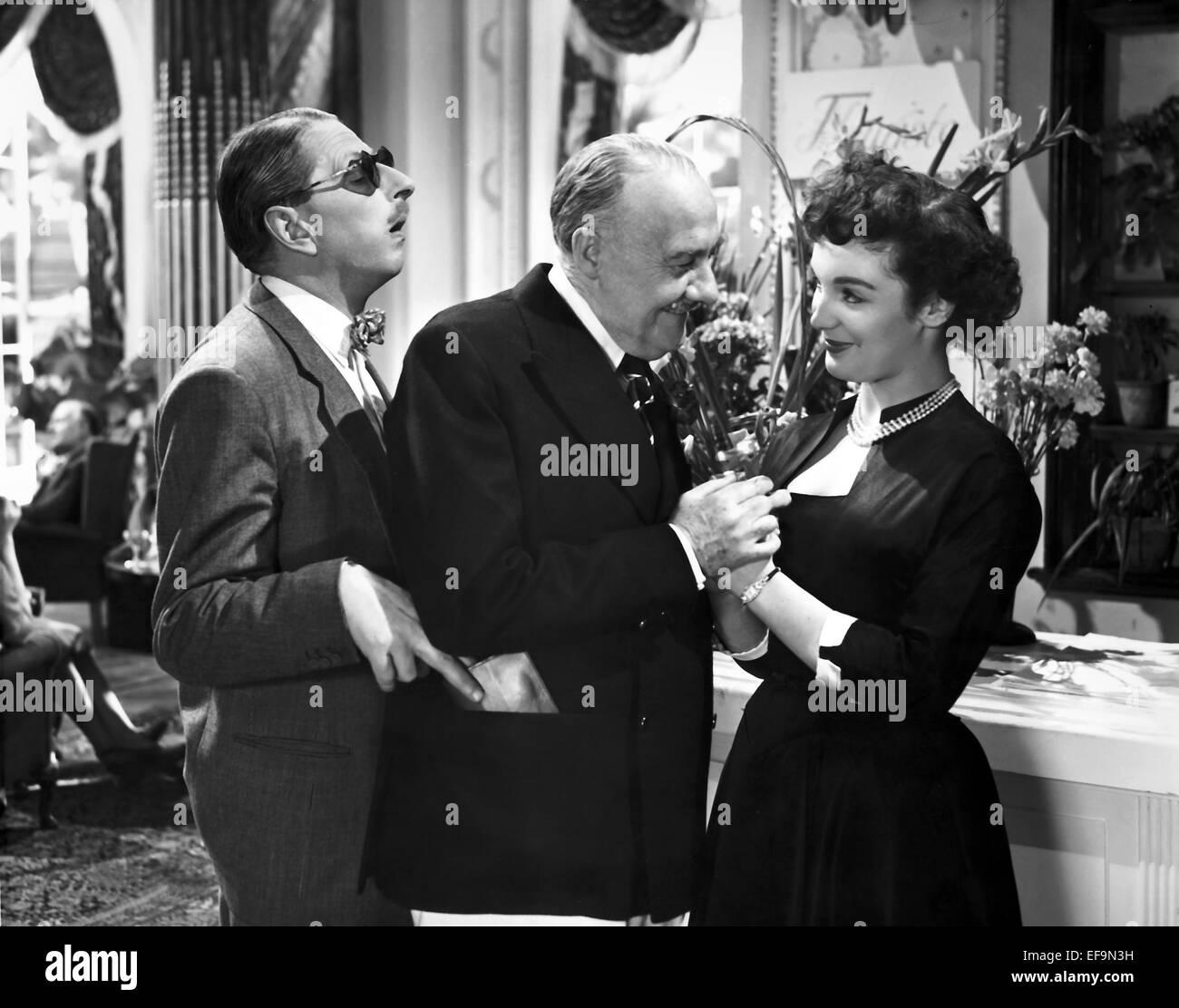 GEOFFREY SUMNER & RONALD SQUIRE ALWAYS A BRIDE (1953) - Stock Image