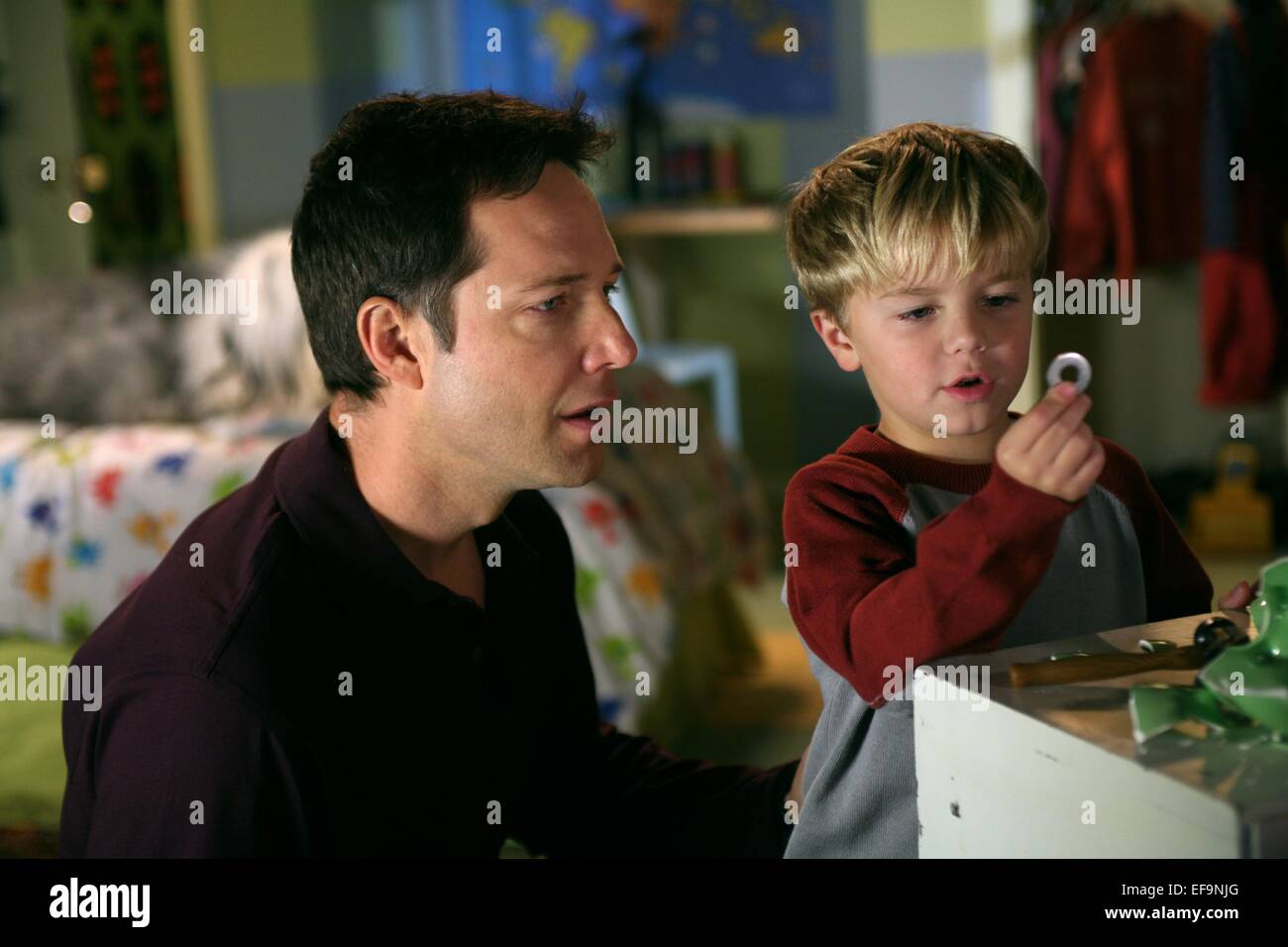 A Dennis The Menace Christmas.George Newbern Maxwell Perry Cotton A Dennis The Menace