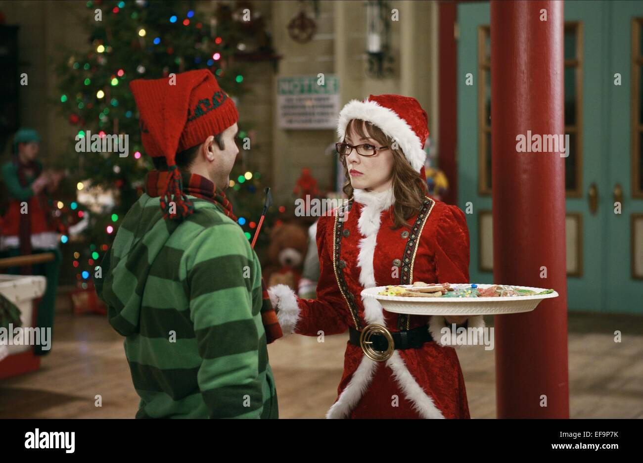 gabe khouth kelly stables santa baby 2 christmas maybe 2009 stock - Santa Baby 2 Christmas Maybe