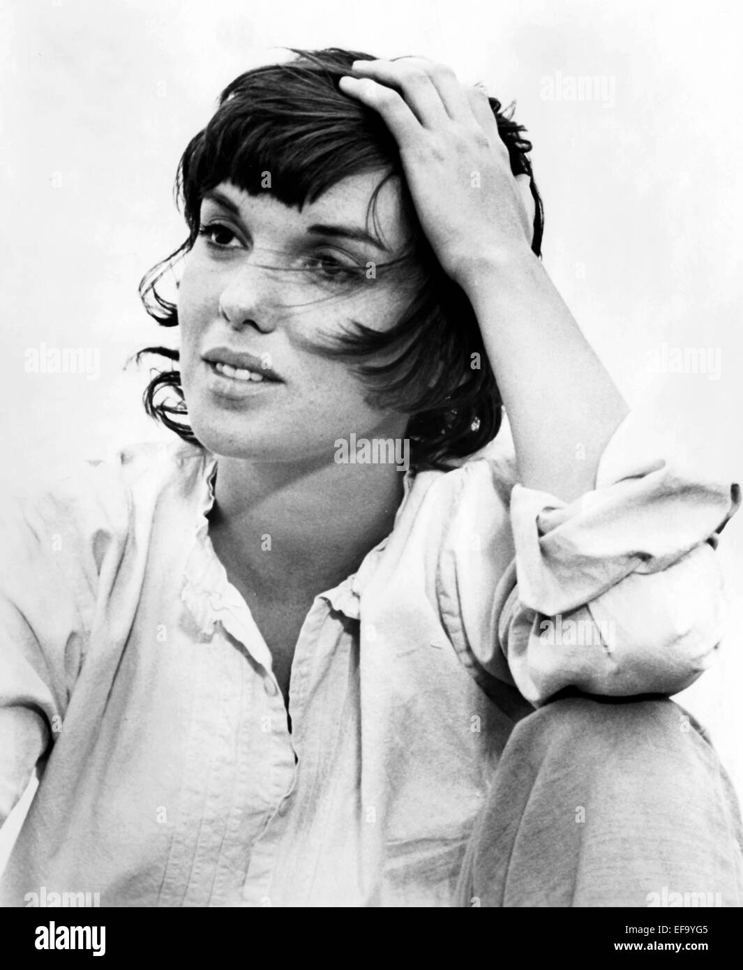 picture Tyne Daly