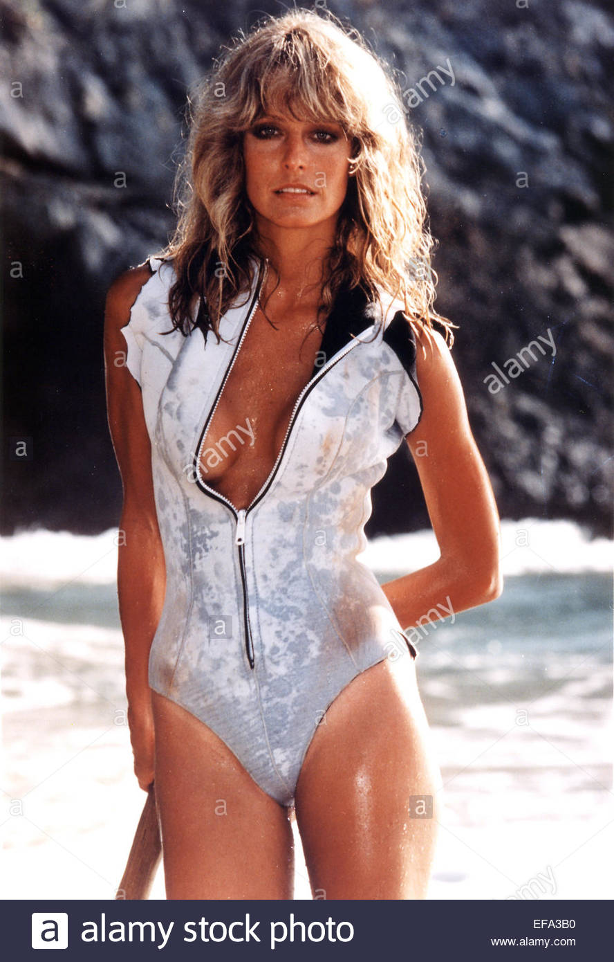 The amusing Farrah fawcett charlie s angels nude think, that
