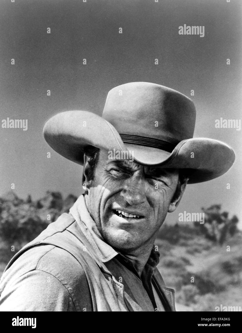 JAMES ARNESS GUNSMOKE (1955 Stock Photo: 78283732 - Alamy