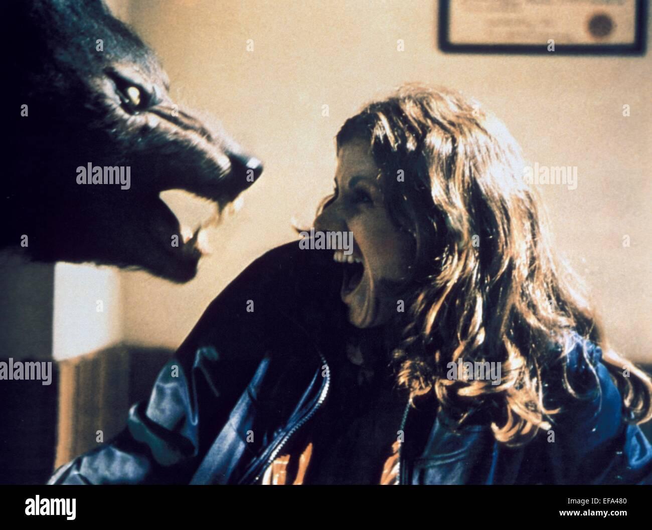 Werwolf-Attack