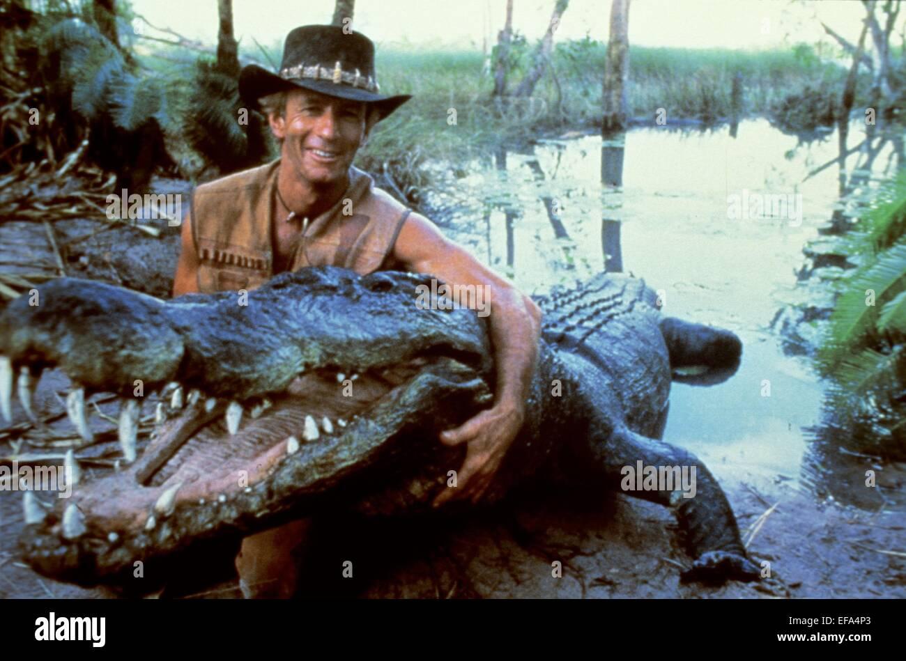 095756e0af8 Crocodile Dundee Stock Photos   Crocodile Dundee Stock Images - Alamy