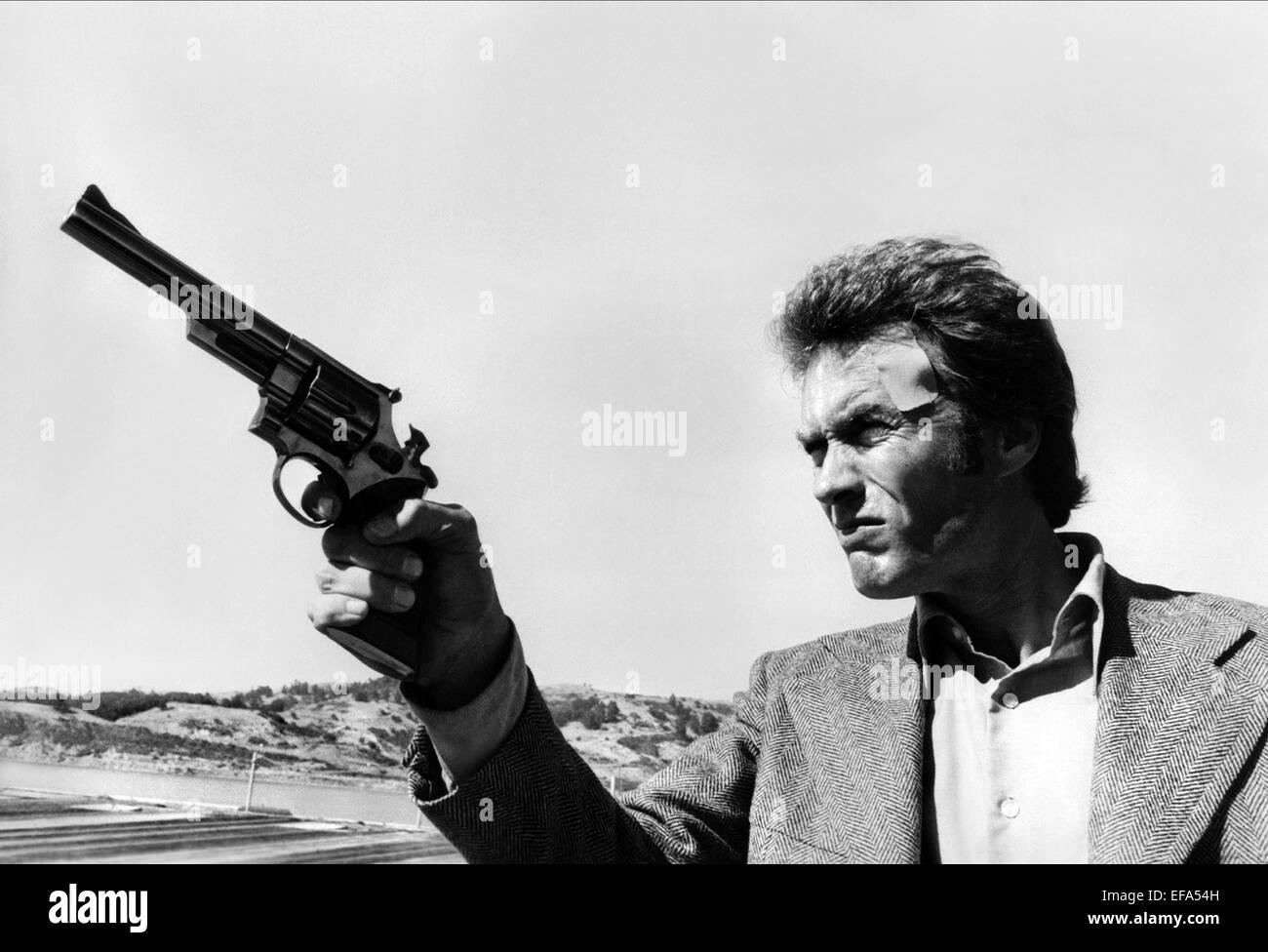 Dirty Harry 2