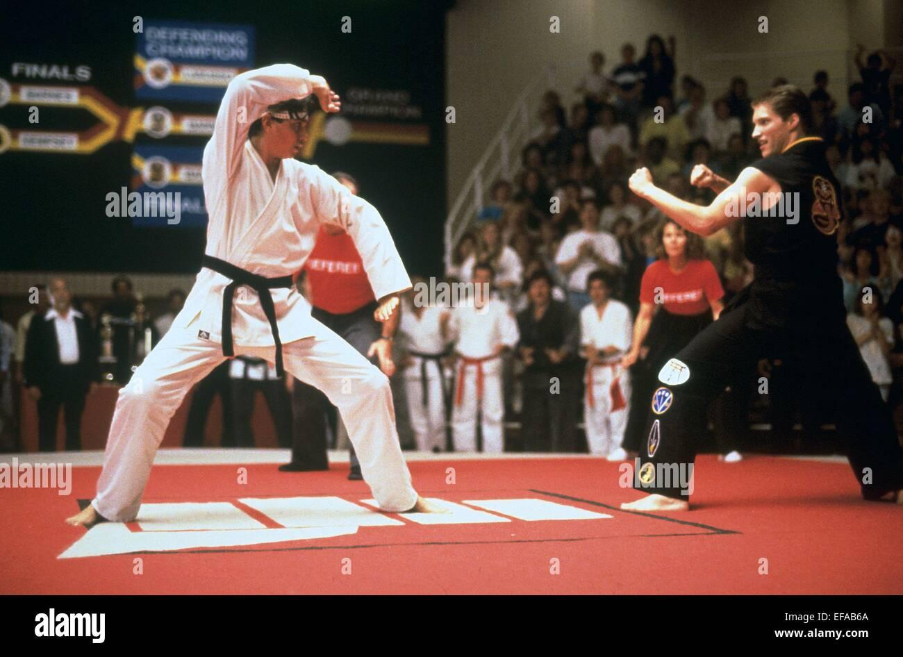 Karate Kid Part  Full Movie Movies