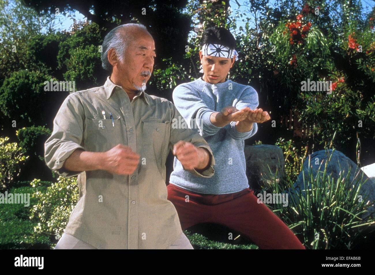 Download Film Karate Kid