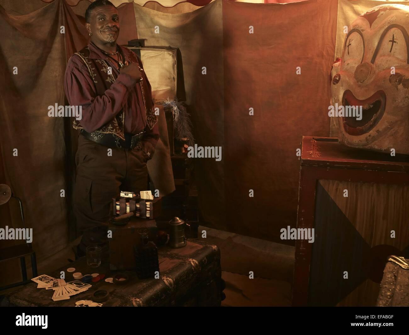 KEITH DAVID THE CAPE (2011) - Stock Image