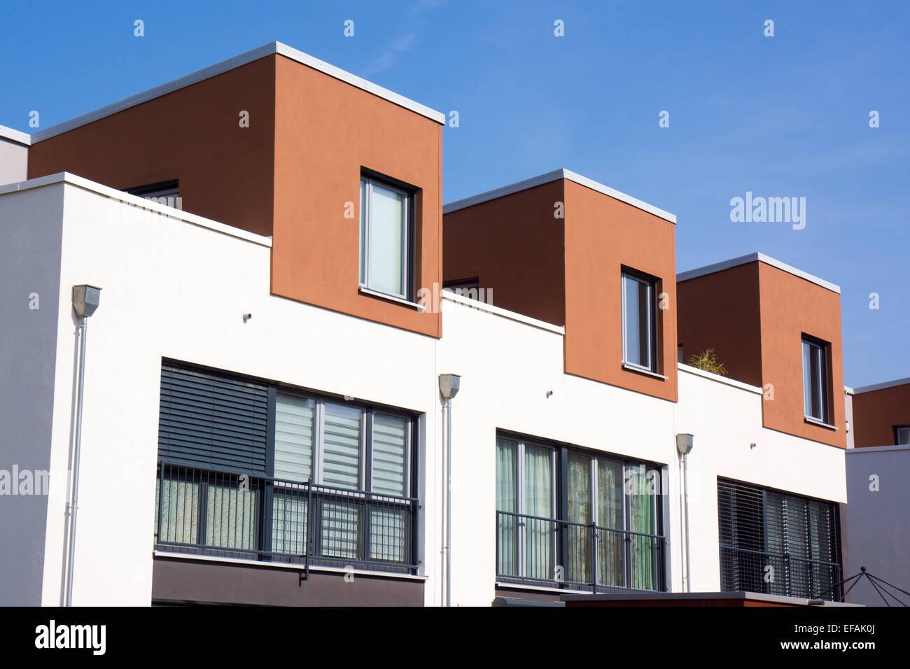 What Is Bauhaus Style terraced house modern architecture in the bauhaus style riedenberg