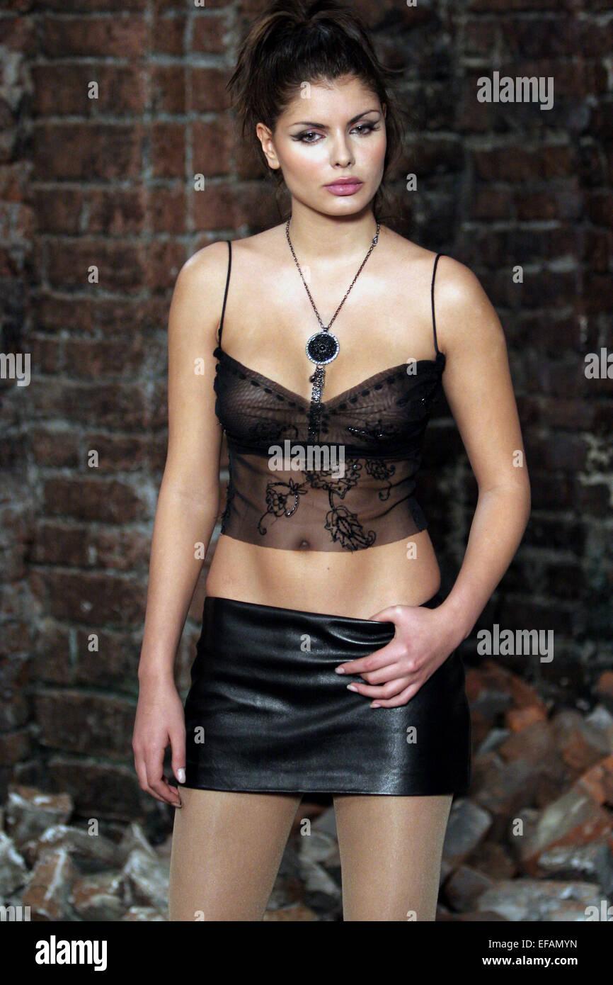Ileana Lazariuc Nude Photos 92