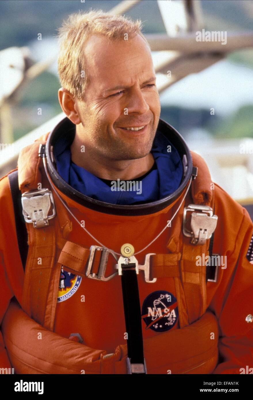 Armageddon Bruce Willis