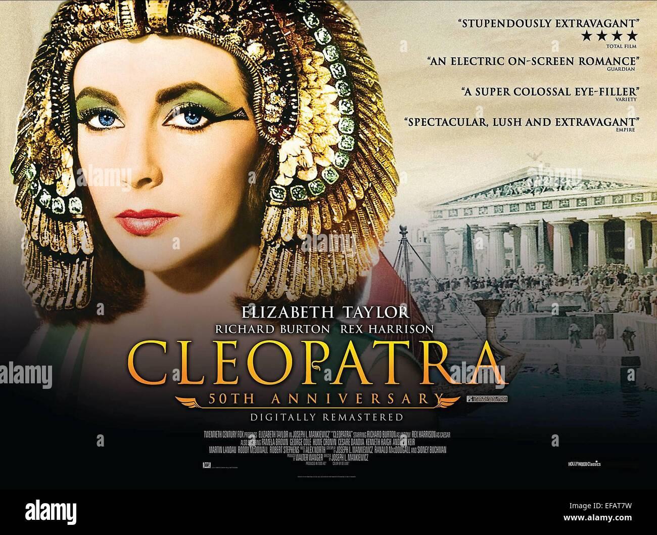 cleopatra 1963 french