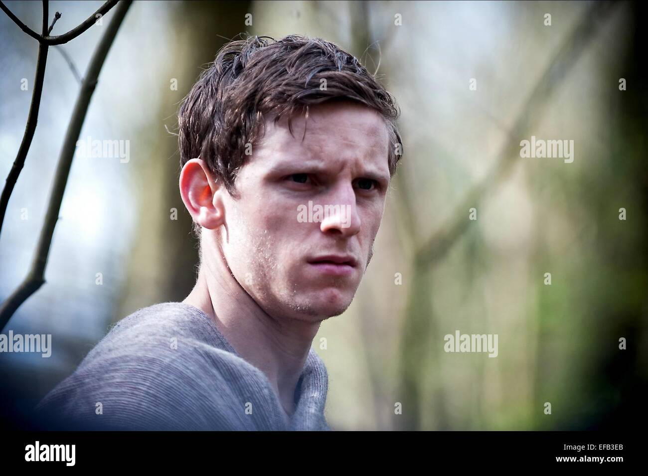 JAMIE BELL THE EAGLE; THE EAGLE OF THE NINTH (2011) - Stock Image