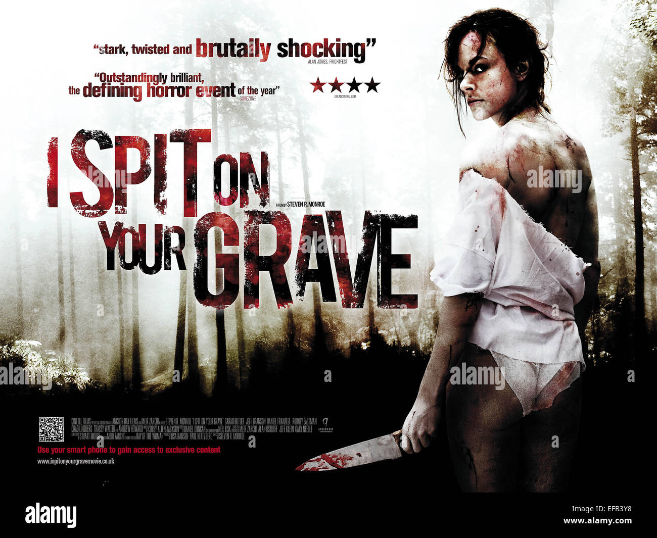 download hollywood movie i spit on your grave 2010