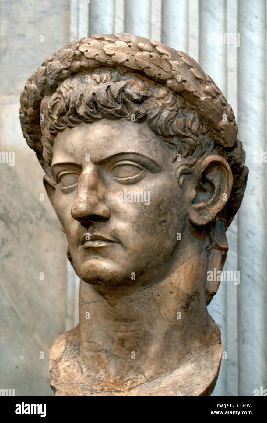 Emperor Caligula Stock Photos Amp Emperor Caligula Stock